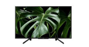 تلویزیون 50 اینچ Full HD سونی مدل W660G