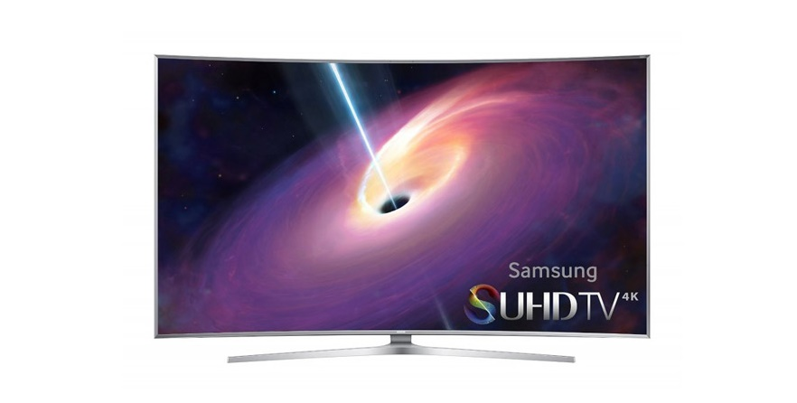 تلویزیون سامسونگ 55JS9000