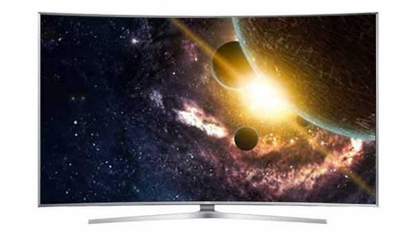 قیمت تلویزیون سامسونگ 65JS9500