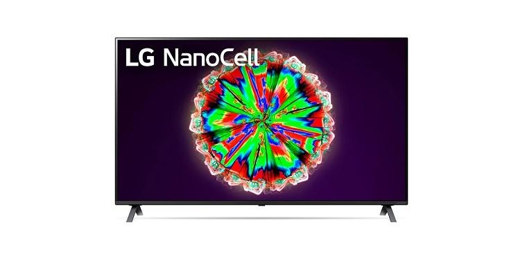 قیمت تلویزیون 55 اینچ و 4K ال جی مدل 55NANO90