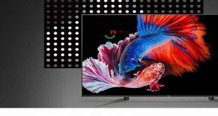 تلویزیون 49 اینچ 4K سونی مدل 49X9000G | X9000G