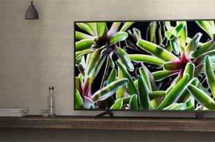 قیمت تلویزیون 49 اینچ 4K سونی مدل X7077G | 49X7077G
