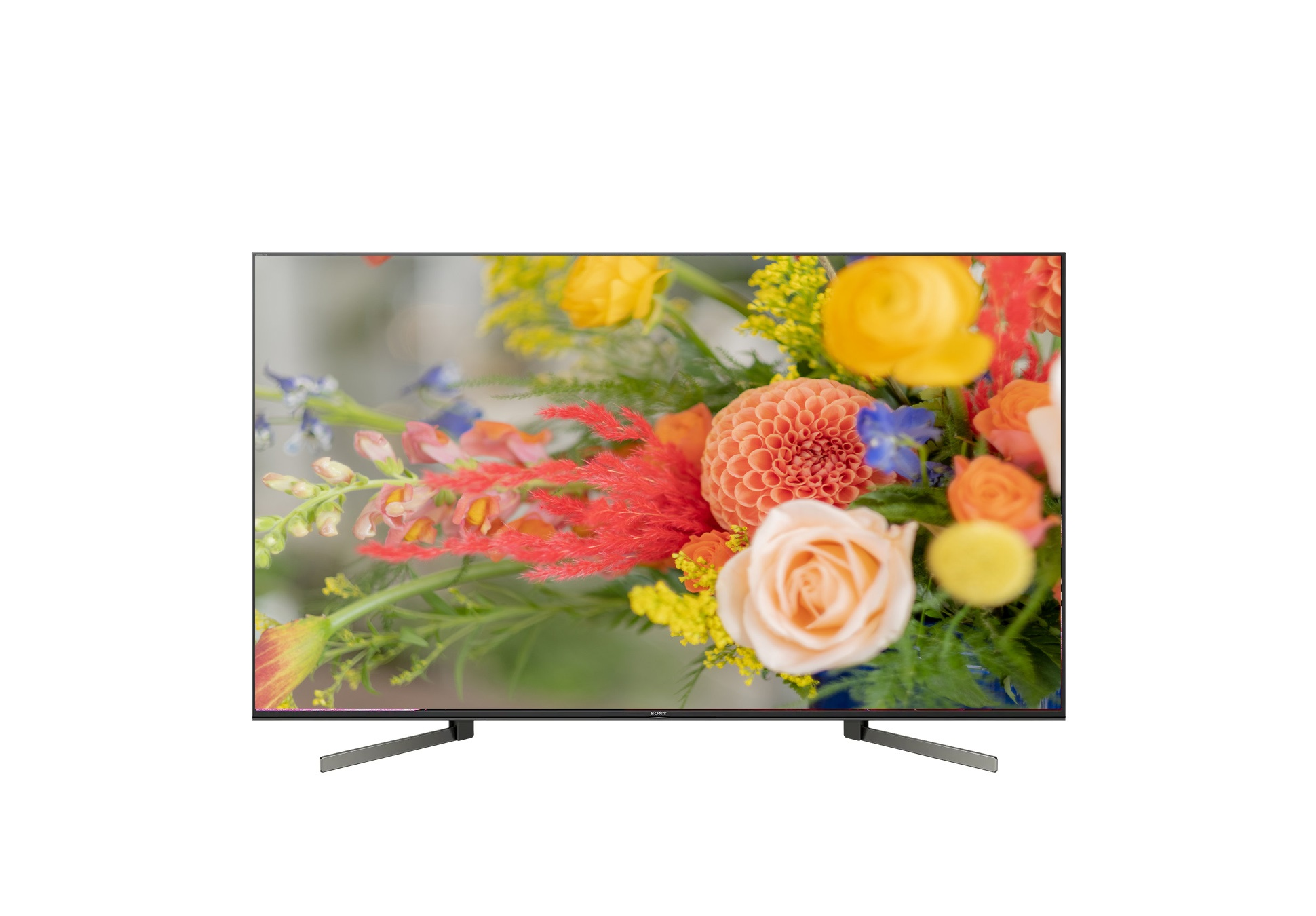 تلویزیون 75 اینچ 4K سونی مدل 75x9500g