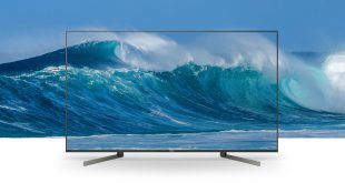 قیمت تلویزیون سونی 55X9500G سایز 55 اینچ