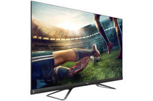تلویزیون هایسنس 75U8QF