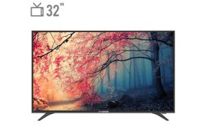 تلویزیون ال ای دی ایکس ویژن مدل 32XT520 سایز 32 اینچ