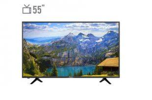 تلویزیون ال ای دی هایسنس مدل 55N3000 سایز 55 اینچ