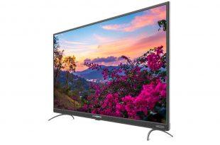 خرید تلویزیون هوشمند ایکس ویژن 43XT725 سایز 43 اینچ