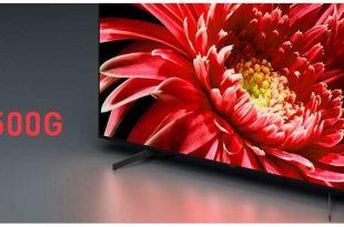 تلویزیون 55 اینچ سونی مدل X8500G