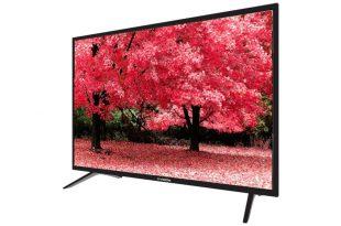 قیمت تلویزیون ال ای دی ایکس ویژن مدل 49XK570 سایز 49 اینچ